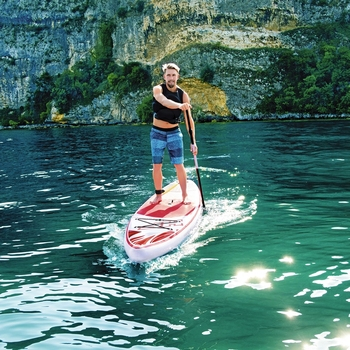 12ft Inflatable Paddle Board