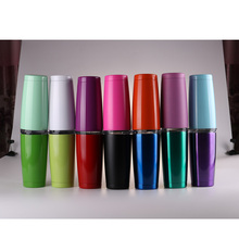 20 unze Wanderung Doppelwandige 304 Edelstahl Tumbler vakuumisolierung Cup Reisebecher Insulated Tumbler Kaffee/Bierschale