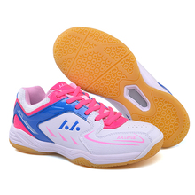 Males Badminton Sneakers Girls Indoor Sneakers Sport Sneakers Males Mild Weight Badminton Sneakers Sneakers Rubber Mesh