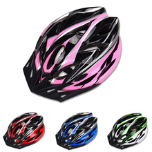 Bicycle Helmet EPS Foam and PC Shell Ultralight MTB Mountain Road Bike Cycling Helmet Safety Breathable Riding Helmets GS6816