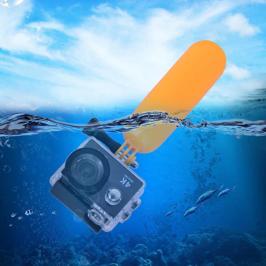 Поплавок ручной для Go pro hero Монопод универсальный ручной захват для Go Pro hero 6 5 4 Session Xiaomi Yi 4K SJCAM SJ5000 Экшн-камера
