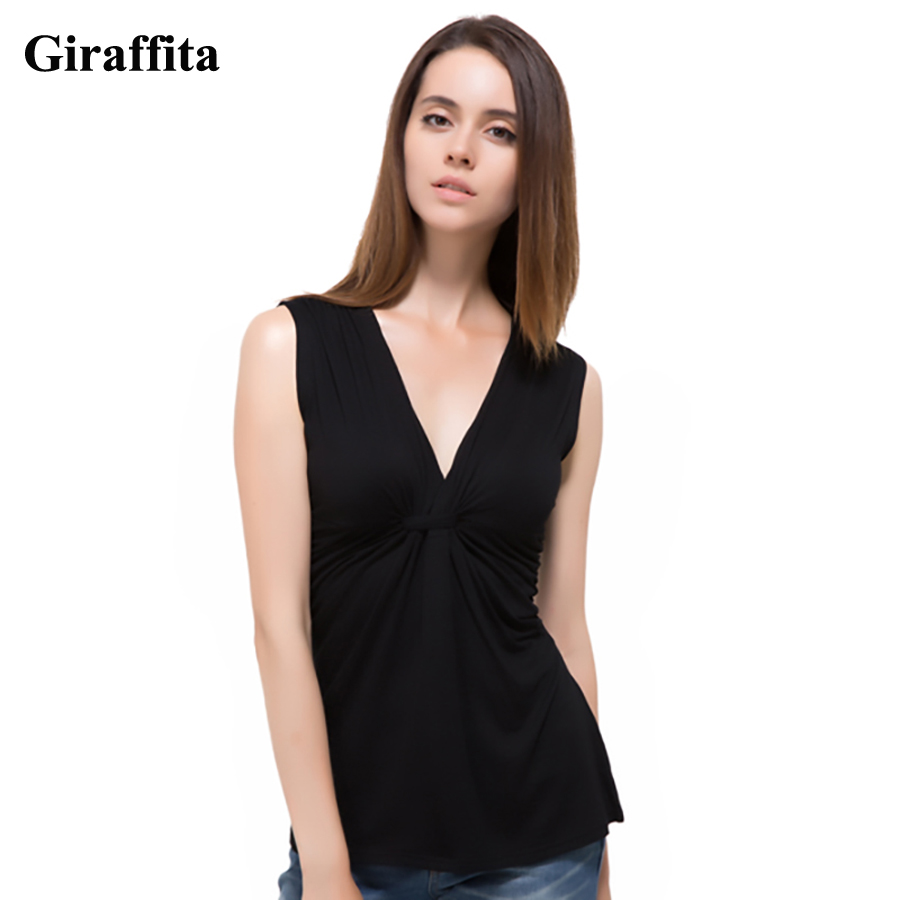 Popular Sleeveless Wrap Blouse-Buy Cheap Sleeveless Wrap Blouse ...