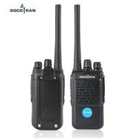מכשיר הקשר Bluetooth מכשיר הקשר נטען 2 Way רדיו UHF 400-470MHz נייד רדיו 16CH אוזניות האלחוטית Bluetooth עם האפרכסת HB4 (4)
