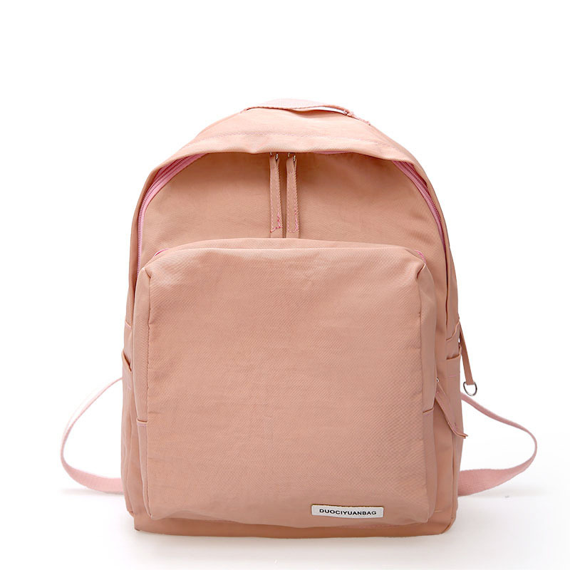 2019 Women Canvas Backpacks Girl Shoulder School Bag Bagpack Pink Rucksack for Youth Travel Bag Bolsas Mochilas Sac A Dos2019 Women Canvas Backpacks Girl Shoulder School Bag Bagpack Pink Rucksack for Youth Travel Bag Bolsas Mochilas Sac A Dos