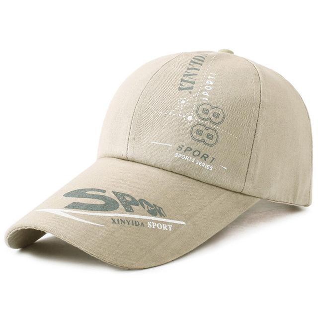 2017 atacado algodão fino esporte chapéu de sol boné de beisebol chapéu de sol ao ar livre luz respirável absorção do suor moda primavera