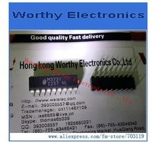Free  shipping   10PCS/LOT    M3731    3731       DIP-18