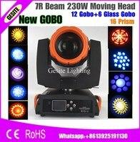 Dj Lighting Pro Stage Effect Sharpy Moving Head 7r Beam 230 Beam