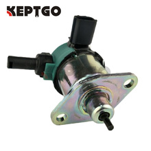 New Fuel Shutoff Solenoid Valve For Kubota B2410HSD B2410HSDB B2410HSE 17208-60015 solenoid gp fuel shutoff valve for 814b 814f 824g wheel dozer