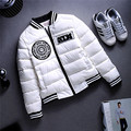 2015 новая мода женщины куртка девушки короткая куртка осень зима куртка женщин ватные пальто DX452