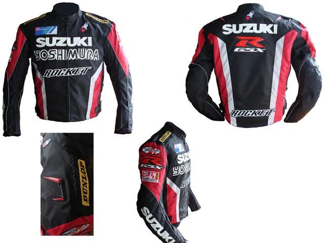 1fd98c85ee1 Envío gratuito chaquetas de motocicleta de carretera chaqueta de carreras  certificación CE motocross ropa de moto