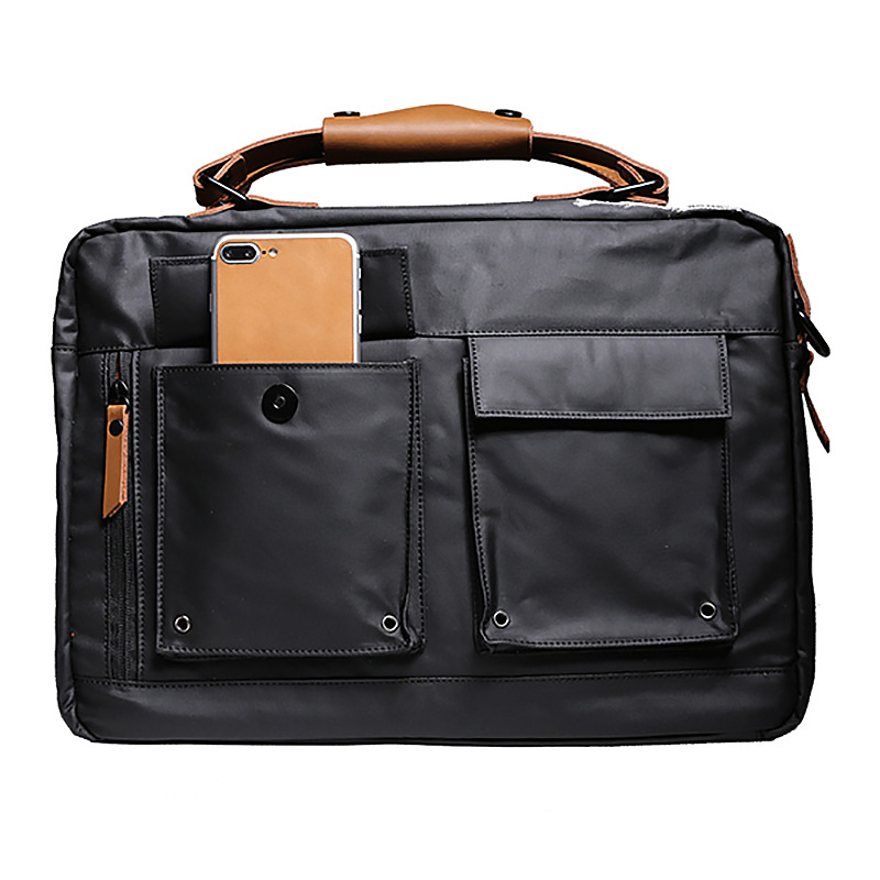 Здесь можно купить  2017  Brand High Quality Business Notebook Bag 13 13.3 14 inch Waterproof Stylish Office Men