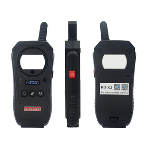 Image 4 - KEYDIY KD X2 KD X2 מרחוק יצרנית Unlocker וגנרטור מכשיר שיבוט משדר עם 96bit 48 משדר עותק לא אסימון