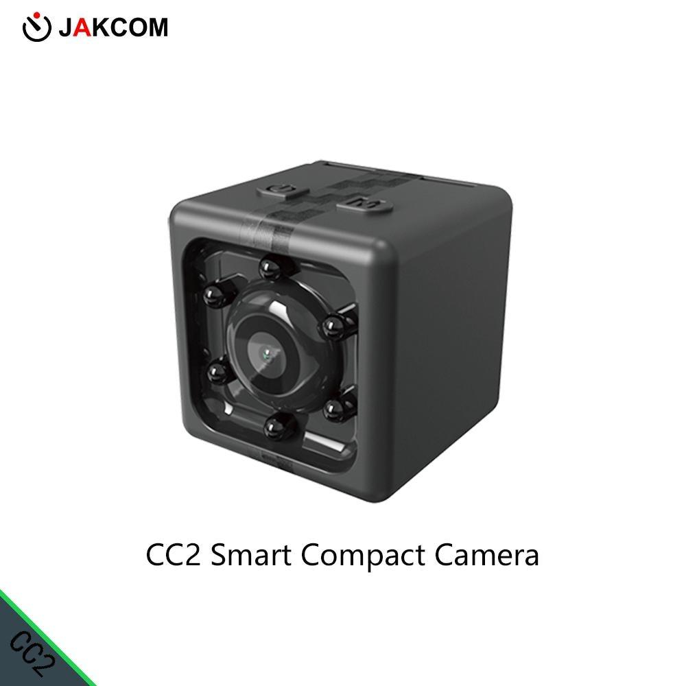 JAKCOM CC2 Smart Compact Camera Hot sale in Mini Camcorders as camera mini rasberry pi fas