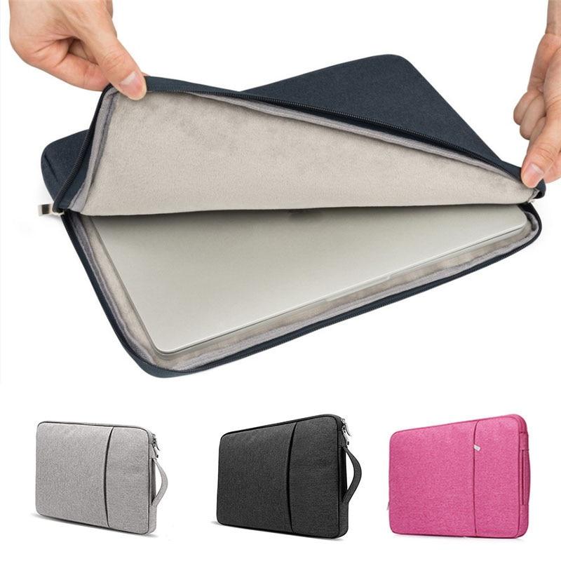 Waterproof Unisex Liner Laptop Sleeve Notebook Bag Case For Lenovo ThinkPad E580 15.6 Ideapad 14