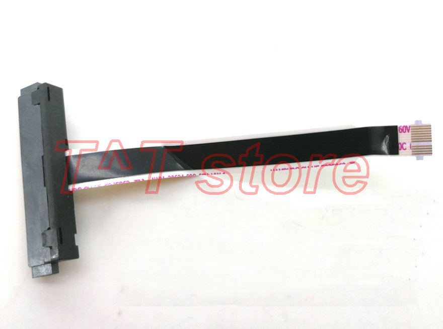 original FOR Hunger Game15 HDD 450.0ED0C.0001 laptop HDD hard drive cable connector test good free shipping
