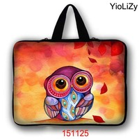 WOW Print Laptop Bag Tablet Case 9 7 12 13 3 14 1 15 6