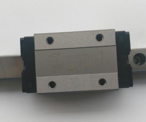 original tbi linear guideway bearings block trs25vn Original TBI linear guideway bearings block TRH25VN
