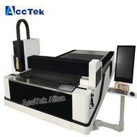 1530 Fiber laser cutting machine metal steel stainless iron plate sheet cutting machine cnc laser cutter