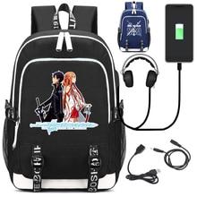 Sword Art Online Backpack #4