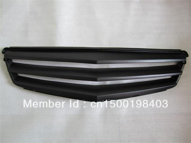 Mesh Grille /Car Grill/For Mercedes-Benz C180 C200 C230 C250 C280 C300 C350 NO AMG/FRP Materials/W204/