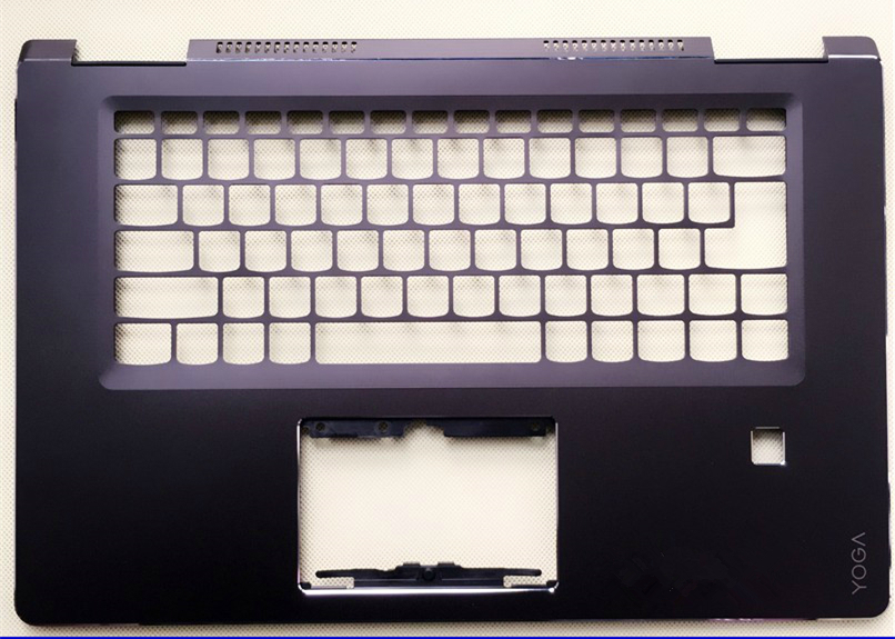 все цены на New Original Lenovo Yoga 710-15ISK 710-15 Palmrest Upper Case Keyboard Bezel Cover