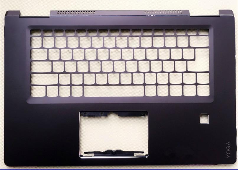 New Original Lenovo Yoga 710-15ISK 710-15 Palmrest Upper Case Keyboard Bezel Cover new original lenovo y50c z51 70 500 15 palmrest upper case bezel cover silver am1bj000500 am1bj000510 am1bj000600 am1bj000610