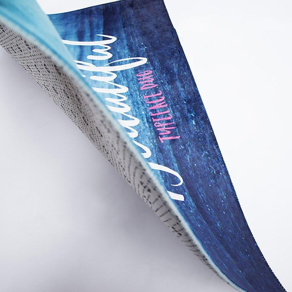 Персонализированные модные Дизайн граффити печати машина-моющийся коврик Гостиная Нескользящие дверь коврики ковры Ковры
