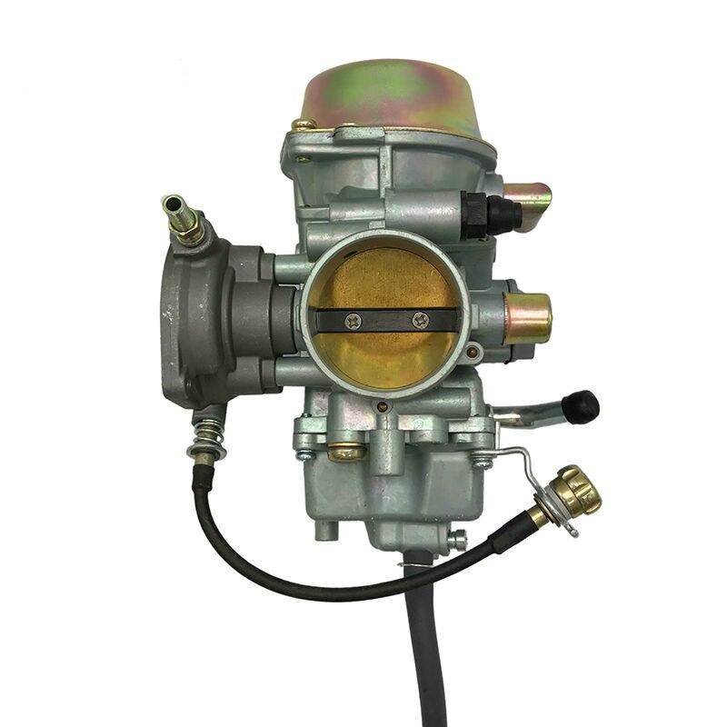 Carburateur pour Hisun Bennche Polaris Outlaw Yamaha Grizzly Qlink UTV ATV Quad 4x4 500 600 660 700