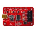 Bus Pirate V3.6 Universal Módulo de Interfaz Serial del USB 3.3-5 V para Arduino DIY