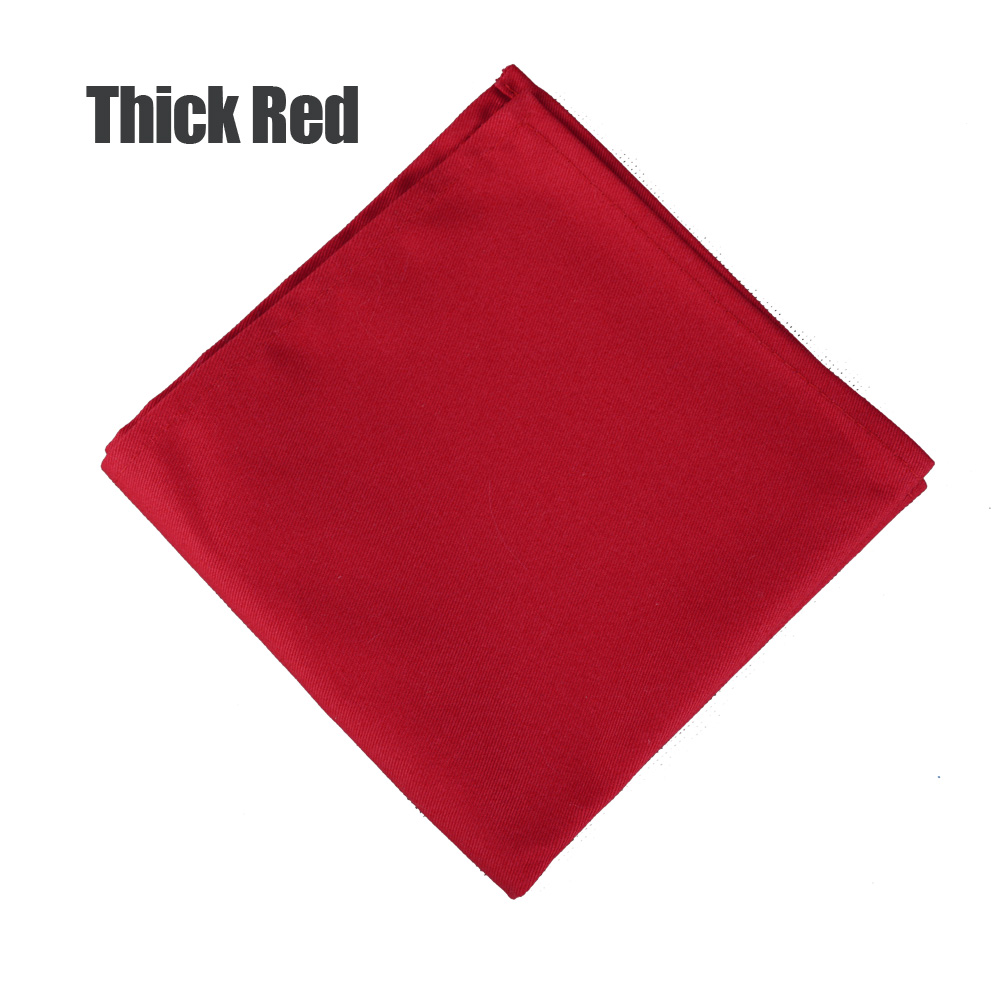 Cheap 50pcs/lot 100% Cotton Solid White Hotel Restaurant Decoration Table Napkin Wedding Party Decor 35cm Red Folding Cloth-in Table Napkins from Home & Garden    1