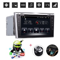 D NOBLE 7 Inch Double DIN Android 6 0 Car Stereo Multimedia DVD Player For Opel