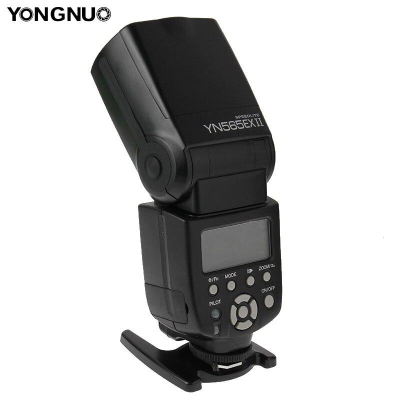 100% Original Yongnuo YN 565EX II C YN565EX C II Wireless TTL Flash Speedlite For Canon Cameras 500D 550D 600D 1000D 1100D yongnuo ttl flash speedlite yn 565exii yn565ex ii speedlight for canon 6d 7d 70d 60d 600d 650d 5diii 50d 500d 550d 1000d 1100d