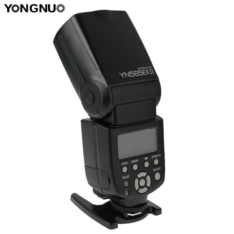 Yongnuo YN 565EX II C YN565EX C II Wireless TTL Flash Speedlite For Canon Cameras 500D 550D 600D 1000D 1100DYongnuo YN 565EX II C YN565EX C II Wireless TTL Flash Speedlite For Canon Cameras 500D 550D 600D 1000D 1100D