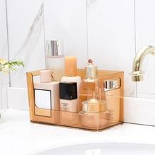 Strong Suction Bathroom Basket Holder Cosmetic Storage Organ