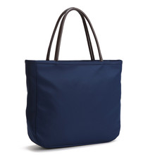 Lightweight Waterproof Nylon Large Tote Bag Succinct Casual Lady Large font b Handbag b font Fashion