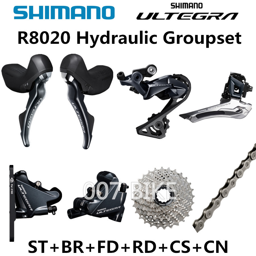 Worldwide delivery shimano ultegra r8020 in NaBaRa Online