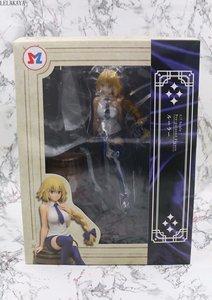 Image 5 - 1 pçs novo anime fate grand order fate stay night joana of arc com barril de vinho sexy meninas ver. 1/7 pvc figura de ação modelo brinquedos