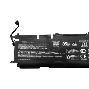 Image 5 - GZSM ノートパソコンのバッテリー AD03XL AD03 hp HSTNN DB8D バッテリー 921439 855 電池 921409 271 ノートパソコンのバッテリー
