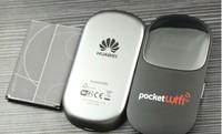 10pcs DHL shipping 7.2mbps Huawei E585 Pocket Wifi Original Wireless Modem HSDPA Router Unlocked Mobile Wifi Modem 3g Router