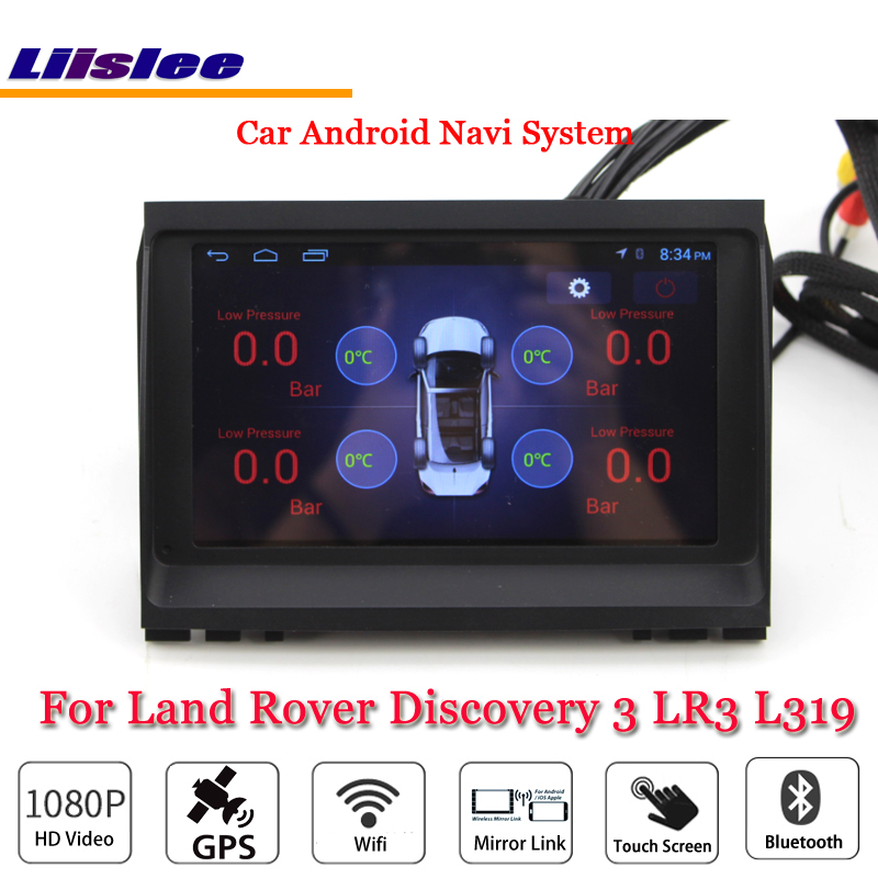 For Land Rover Discovery 3 LR3 L319 20042009-4