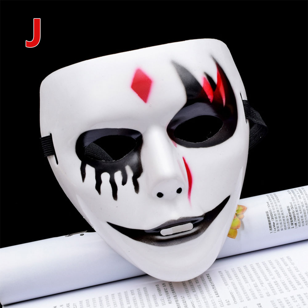 Маска до смешного маска чистки год выборов отлично подходит для фестиваля Косплэй Хеллоуин костюм год Косплэй - Цвет: Многоцветный