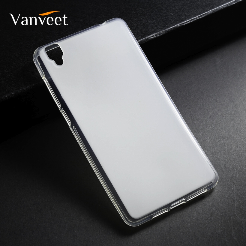 huge selection of 4dba5 7ba3b US $1.01 49% OFF|Vanveet Soft Cases For Bluboo S8 Plus Case Silicon For  Bluboo Maya Case Ultra Thin For Bluboo S8 Cover Back Bag Fundas Coque  TPU-in ...