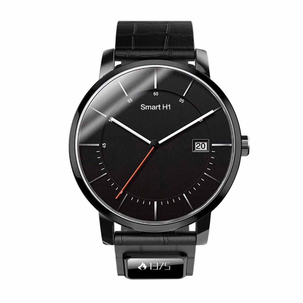 Waterproof Smart Watch Multifunction Smart Watch Support Remote Control For Android IOS Phone