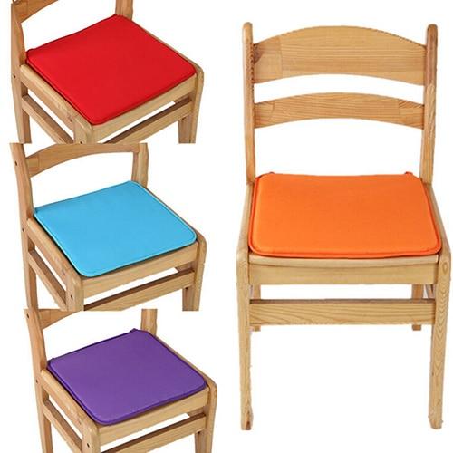 HTB1bYIEXm8YBeNkSnb4q6yevFXan Hot Sale 7 Colors 40x40cm Cotton Blend Cushions Dining Garden Home Kitchen Office Chair Seat Pads Cushion