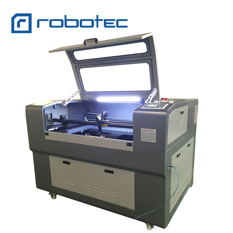 Professional CO2 Portable 3d photo crystal laser engraving machine