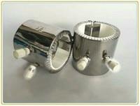 Anel de aquecimento de cobre da bobina de aquecimento da máquina da modelação por injeção 220 v/380 v
