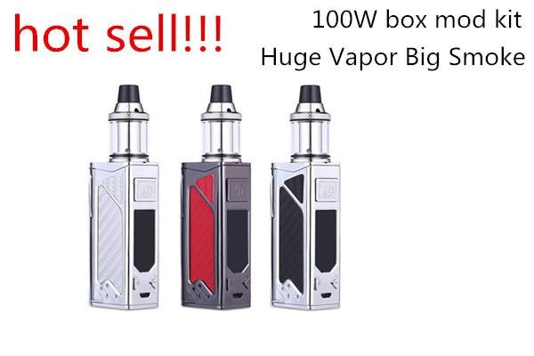 SUB-TWO-100W-box-mod-kit-2200mah-bulit-in-battery-LED-Screen-Smoke-Vaper-Huge-Vapor___