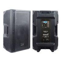 STARAUDIO 4500 W 15 дюймов питание активных вечерние аудио дискотека этап PA DJ 4 Ом DSP динамик KTV Караоке Bluetooth Динамик SDSP 15