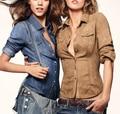 Новые моды для женщин blusas марка Джинсы, браун блузка blusa женщины блузки рубашки женщин плюс размер blusas femininas де inverno