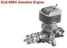Original DLE 55CC DLE55RA Motor de Gasolina para RC Avión